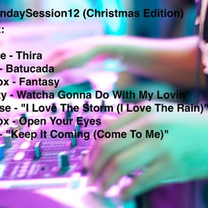 #SundaySession 12 (Christmas Edition) Old School House