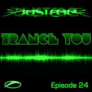 Trance You Episode 24