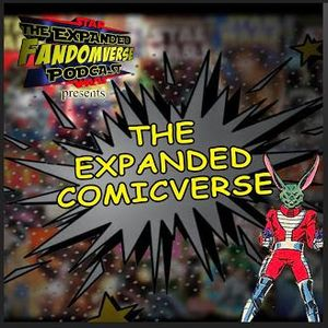 The Expanded Comicverse #009