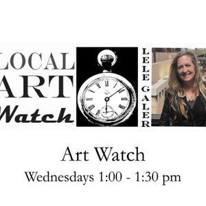 Art Watch 9 11 19