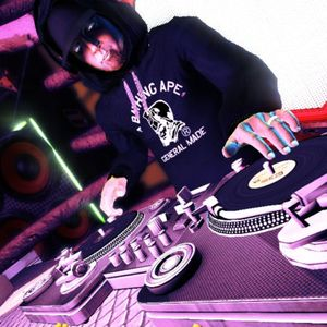 Dj Hero Mash up