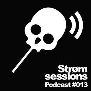 #013 [part 1] - Strom Sessions podcast ft Michell van Wijngaarden @ XT3 Techno radio
