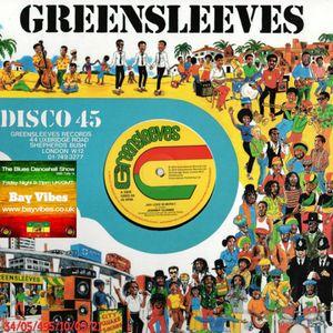 Greensleeves Selection.