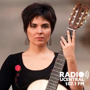 Canción del Sur - Diana Rojas (07/09/2017)