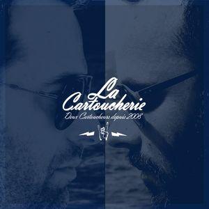 26062015 - My Feeling For You #09 - La Cartoucherie