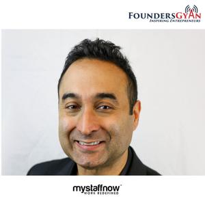 How MyStaffNow helps companies staff freelancers through algorithms!