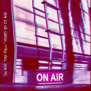 ON AIR vol.2 Day fall