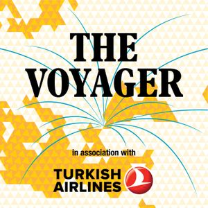 The Voyager - Edition 3