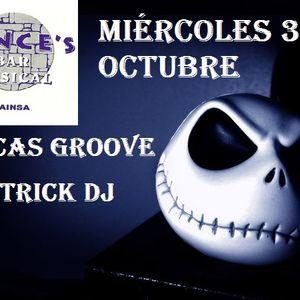 Lances 31/10/2012