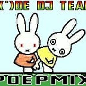 E(')de DJ Team - poepmix