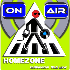 MYAMY @ Homezone 16.08.2014 > Radio Corax