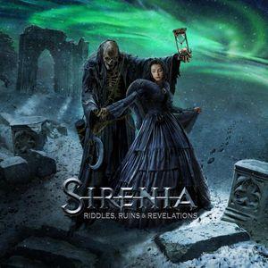 Interview with Sirenia vocalist Emmanuelle Zoldan