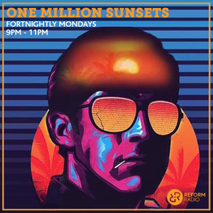 One Million Sunsets 26th July 2021