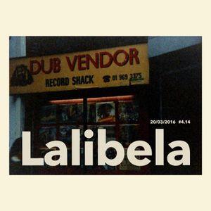 Lalibela 4.14 || 20.03.2016 || Every Posse Form a Line