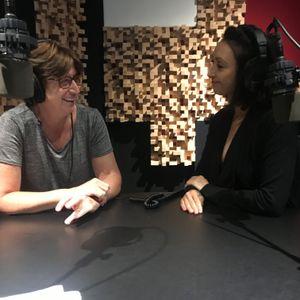 Embracing Arlington Arts Interviews Phenomenal Regional Actress and Singer Natascia Diaz (8/14/18)