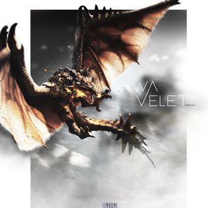 Lembume - Wavelet #40 (Edition Mix)