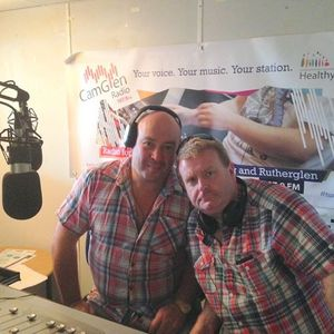 Better Out Than In with Raymond Mearns & Bob Cochrane (Episode 1 - 16th Aug 2015)