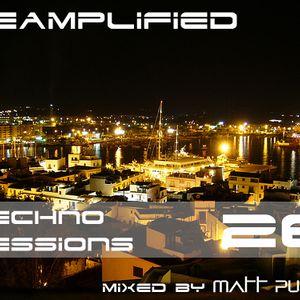 Episode 26 - Techno Sessions