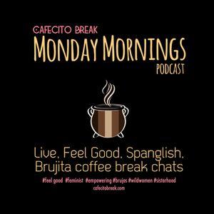 Astrology Update with Laurelle Rethke - Cafecito Break Podcast