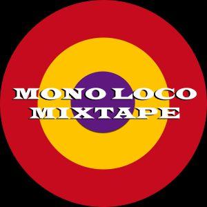 MonoLoco Mixtape Psychedelic Punk Party (07/09/2019)
