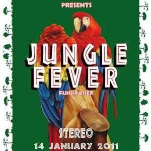 Jungle Fever Mix