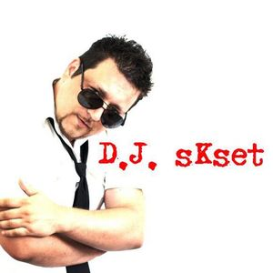 DJ sKset - summer house lovers E5-2012