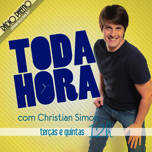 Toda Hora 24/01/2013