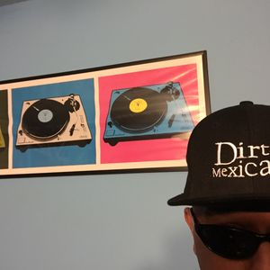 Live @ Cary's, Latin Freestyle Mix - Dirty MXN