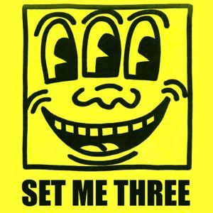 08/11 Set Me Three #13 Open Studio @ Estúdio Elástico