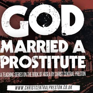 CCP Sunday Talk - 2017-12-03 - God Married A Prostitute - Spirit of Whoredom