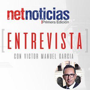 Representante Legal y Fundador de Defensor de Derechos Humanos Desaparecidos Justicia AC Querétaro