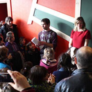 Mercredi ! Exposition au Grand Cordel MJC // 08.04.2015