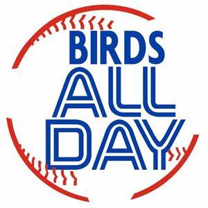 97. The Benevolent Edward Rogers Baseball Society Hour