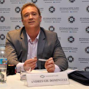 @HugoE_Grimaldi audio nota competa a Andrés Gil Dominguez (Abogado Constitucionalista)