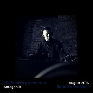 Antagonist: LTJ Bukem promo mix