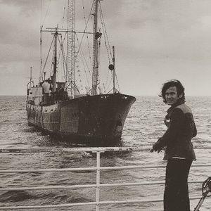 Een stuk uit onze zeezendergeschiedenis van 1994 met wijlen AJ Beirens