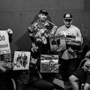 Suburban Radio Show 2015-05-28 with/ GYÖREMIX!