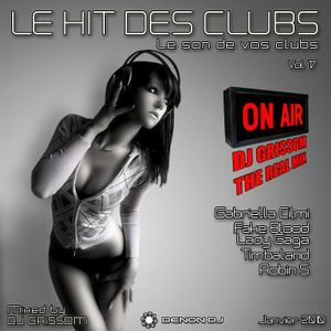 Hit des clubs - Vol 17 - Janvier 2010