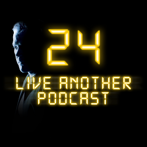 Episode 10:00 PM - 11:00 AM | 24 Live Another Day Finale