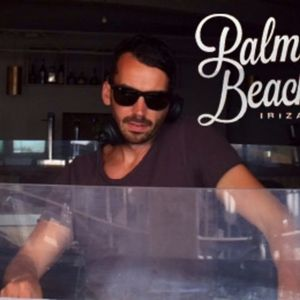 PALM BEACH - RICKY MEAKIN 70'S GROOVES & 80'S ELECTRONIC POP IBIZA 2014