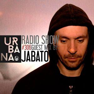 Urbana Radioshow con David Penn Capítulo #306 - ESPAÑOL - INVITADO: JABATO