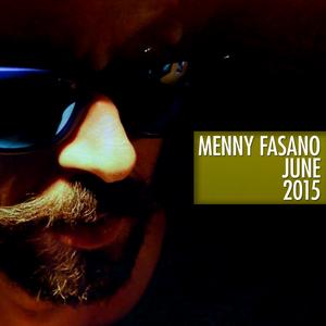 Menny Fasano June 2015 Chart :: Powered by Beatport