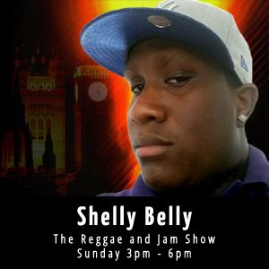 ShellyBelly Thursday Love Zone Show / Thu 8pm - 10pm / 26-03-2015