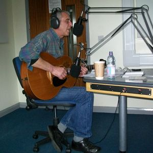 Russell Hill's Country Music Show on 93.7 Express FM feat. Pete Christie. 11th March 2012