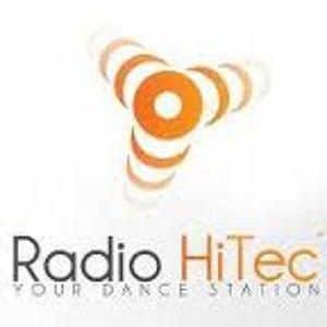 Live @ Radio Hi-Tec