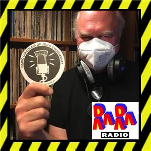 RADIO CIRCULAIR @ RARARADIO 07-05-2020