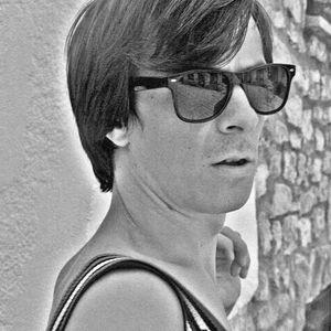 Anton Pau - July 2012 promo