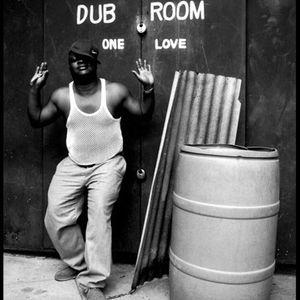 Dub is like a shadow