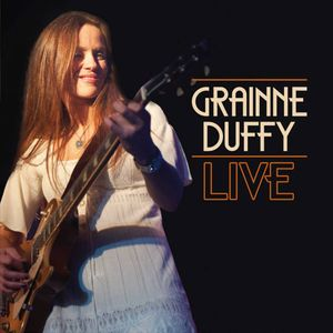 Interview with Grainne Duffy on the Friday NI Rocks Show 14th Aug 2015