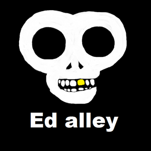 ed alley